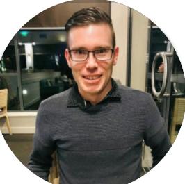 Julian Lesek of JL Web Design